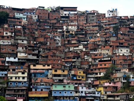 La batalla perdida de las favelas latinoamericanas contra el coronavirus