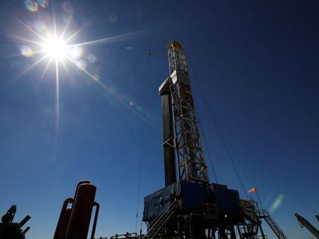 Petrolera Vista Oil dice aumentó 20% producción de hidrocarburos en Argentina en 4to trim 2020