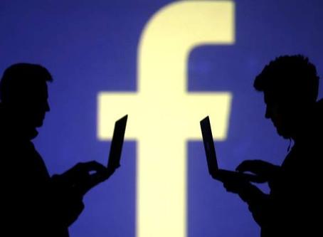 Empleados Facebook trabajarán desde casa hasta julio 2021 por Covid-19 y recibirán bono USD 1000