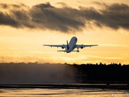 Cancún reactiva los vuelos comerciales desde Europa