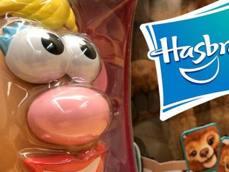 Hasbro lanza BRINGHOMETHEFUN.COM para apoyar a las familias que se quedan en casa
