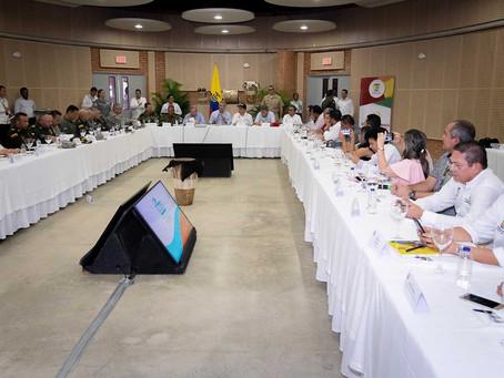 Pdte. Duque anuncia que delitos contra la mujer y los niños serán prioridad en política