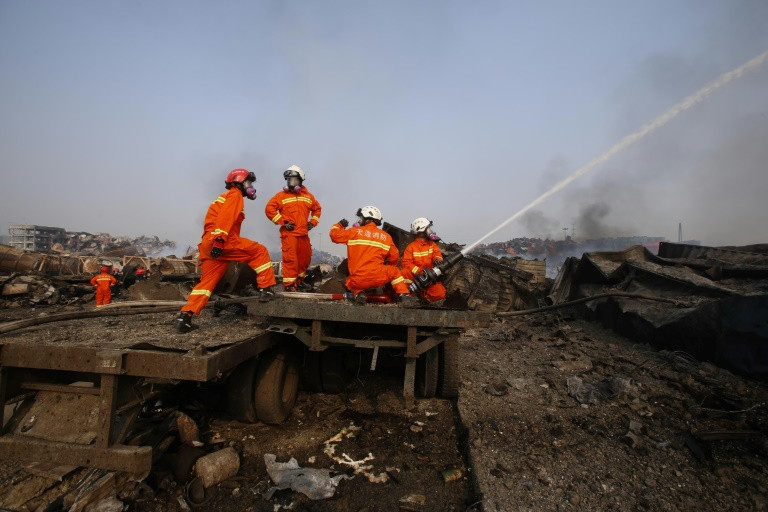 AFP/Archivos / .