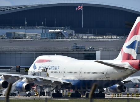 ONU advierte a aerolíneas sobre fatiga de tripulantes al caer restricciones por coronavirus