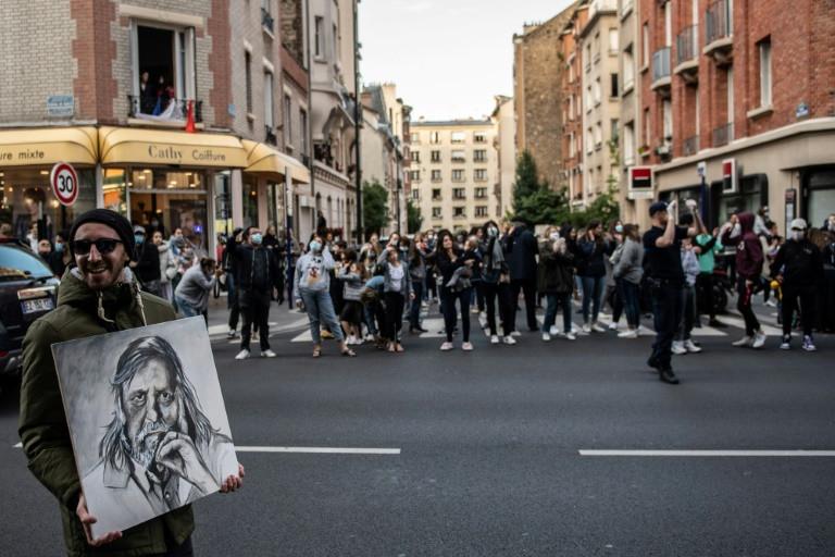 AFP / Gerard Julien