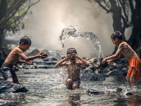 ¿Cómo gestionan el agua las empresas?