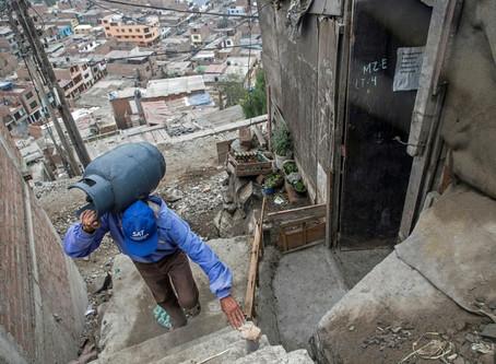 Varios sectores retoman actividad online o como servicio a domicilio en Perú