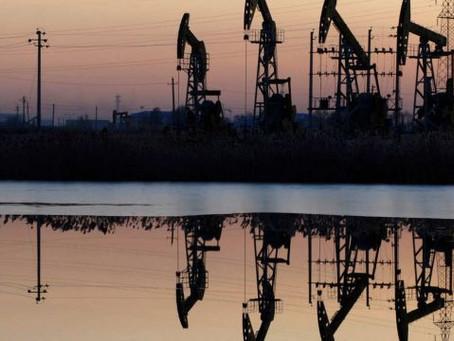 Hokchi Energy quiere extraer 8.7 millones de barriles de petróleo en 2021en México