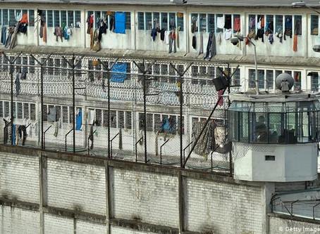 Cárceles latinoamericanas: ¿cómo enfrentar la crisis de seguridad y salud?