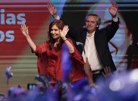 Argentina endurece el control del mercado cambiario tras presidenciales
