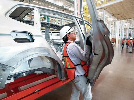 Ford y Volkswagen producirán autos eléctricos y autónomos a partir de 2022