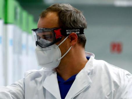 Nuevo estudio determina que usar máscaras con suciedad podría ser peor que no usarla