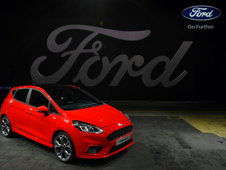Ford suprimirá 5.000 empleos en Alemania