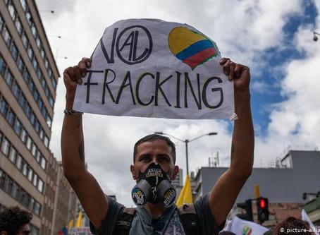 Cinco países mortíferos para defensores del medio ambiente