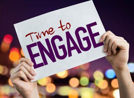 ¿Cómo generar mayor engagement en tu equipo?