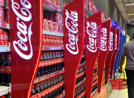 Coca-Cola pagó a científicos para que minimizen la influencia de bebidas azucaradas en la obesidad