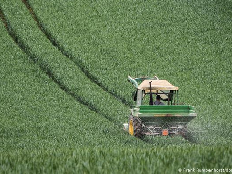 UE cierra importante acuerdo sobre reforma de Política Agrícola Común