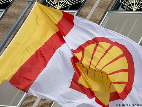La petrolera Shell planea recortar hasta 9 mil empleos por pandemia