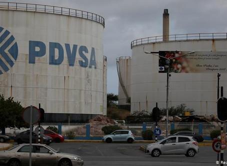 Venezuela: denuncian daño ambiental por derrame de petróleo