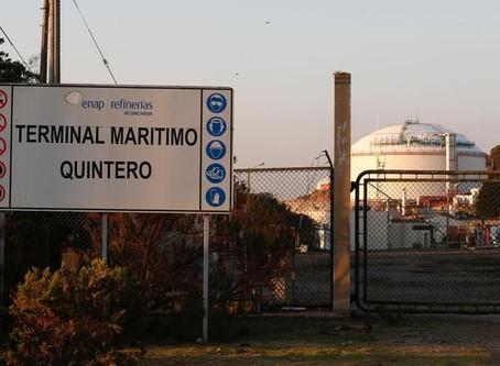 Regulador ambiental chileno reabre investigación y vuelve a formular cargos contra petrolera ENAP