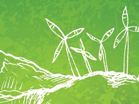 Innovación: Salvando al medioambiente con innovación