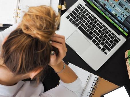 Incumplir norma contra estrés laboral ya amerita multas de más de 400 mil pesos