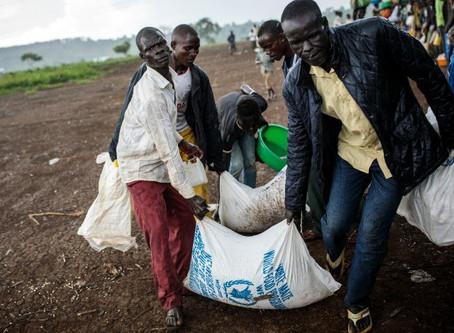 Programa Mundial de Alimentos de ONU, con pasado de escándalos de violación y envenenamiento