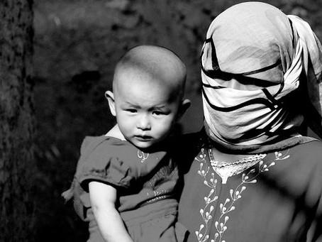 Beijing hace propaganda con la esterilización forzada de las mujeres uigures en Xinjiang