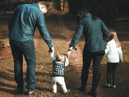 Familia y trabajo, una combinación posible para mujeres exitosas