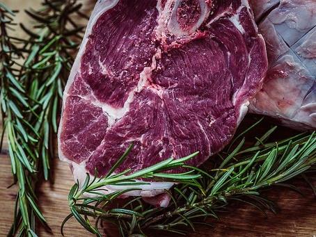 Marcas de carne hecha de plantas se dispararán