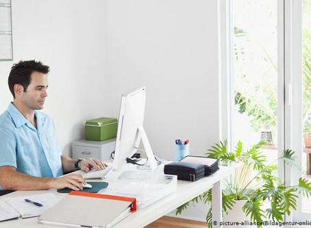 Teletrabajo en Alemania: ¿Existe un derecho de trabajar en casa?
