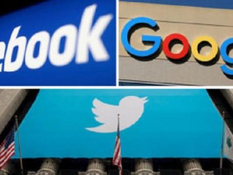 Millones de usuarios de Big Tech migran hacia plataformas alternativas