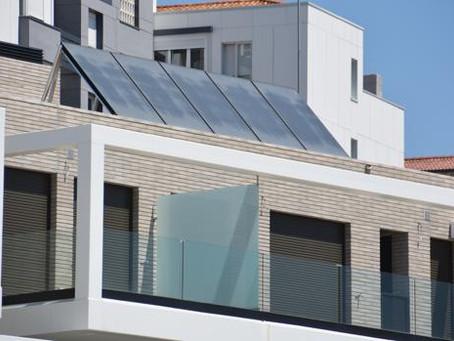 Cuando la energía sostenible empieza por el tejado