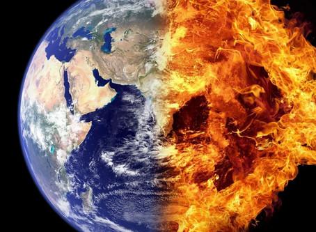 En 50 años, 1/3 de la población tendrá un planeta inhabitable