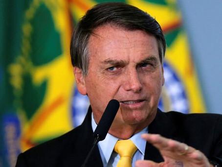 Bolsonaro desautorizó a su ministro de Salud y dijo que Brasil no comprará la vacuna china CoronaVac