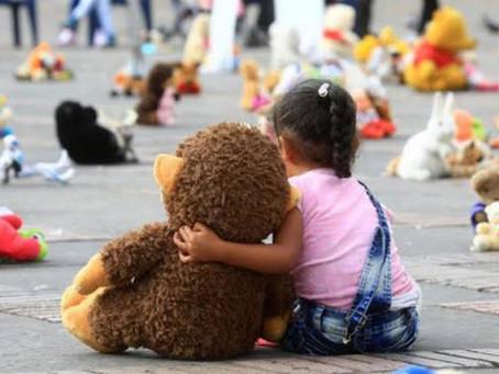 UNICEF: Aumento de homicidios de menores en México