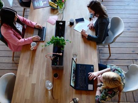 Intuic, comunicación para impulsar el talento femenino en puestos de liderazgo