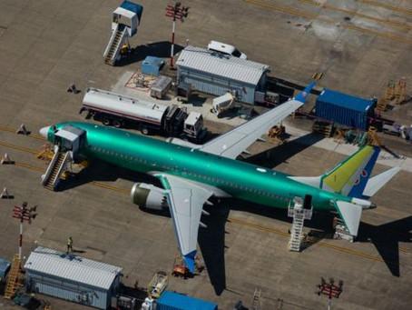 Boeing 737 Max: los polémicos comentarios de empleados de Boeing sobre el avión de la compañía