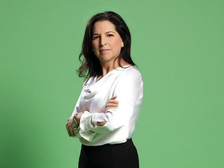 BP nombra a Angélica Ruiz como vicepresidenta para América Latina