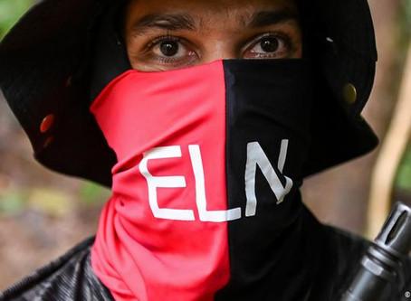 """Colombia: rescatan a niños de campamento donde fue abatido """"Uriel"""""""
