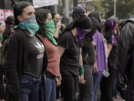 Mujeres de la Ibero plantean 'decálogo' de acciones contra feminicidios