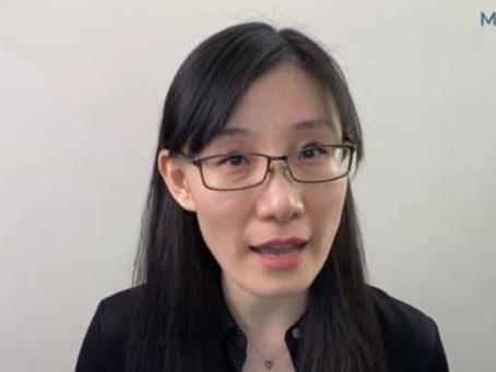 La viróloga china: «El coronavirus es un arma biológica creada para atacar al ser humano
