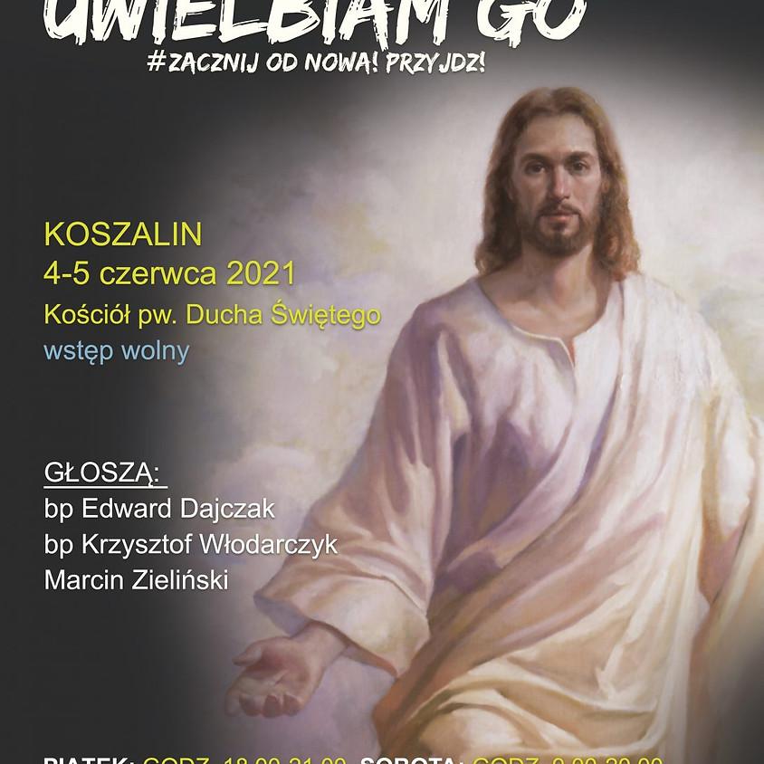 Forum Charyzmatyczne w Koszalinie