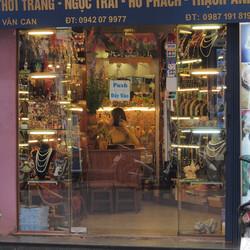 petite boutique de bijou