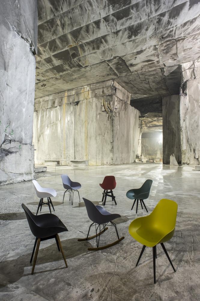 Kubikoff chairs