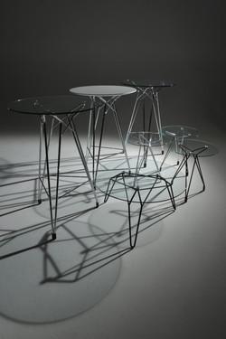 Kubikoff-Diamond tables