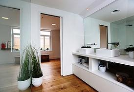 Meubles de salle de bain et mobilier sur mesure, bureau d'étude et entreprise générale, grandes marques de la décoration - Waterloo, Belgique
