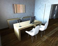 Bureaux et mobilier sur mesure, bureau d'étude et entreprise générale, grandes marques de la décoration - Waterloo, Belgique