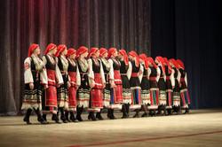 Старинный Тракийский танец