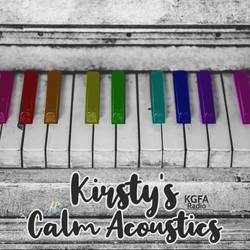 Kirsty's Calm Acoustics (Cover)